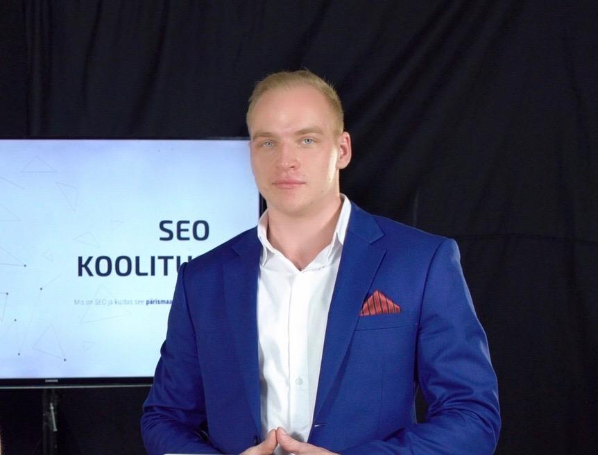 Karl Kangur